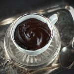 """Secret Ingredient"" Gluten-Free, Vegan, and Paleo Chocolate Pudding {Refined Sugar-Free} --> No, it's not avocado ;-)"