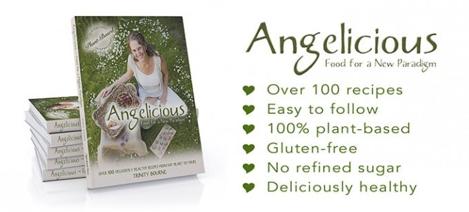 Angelicious Book