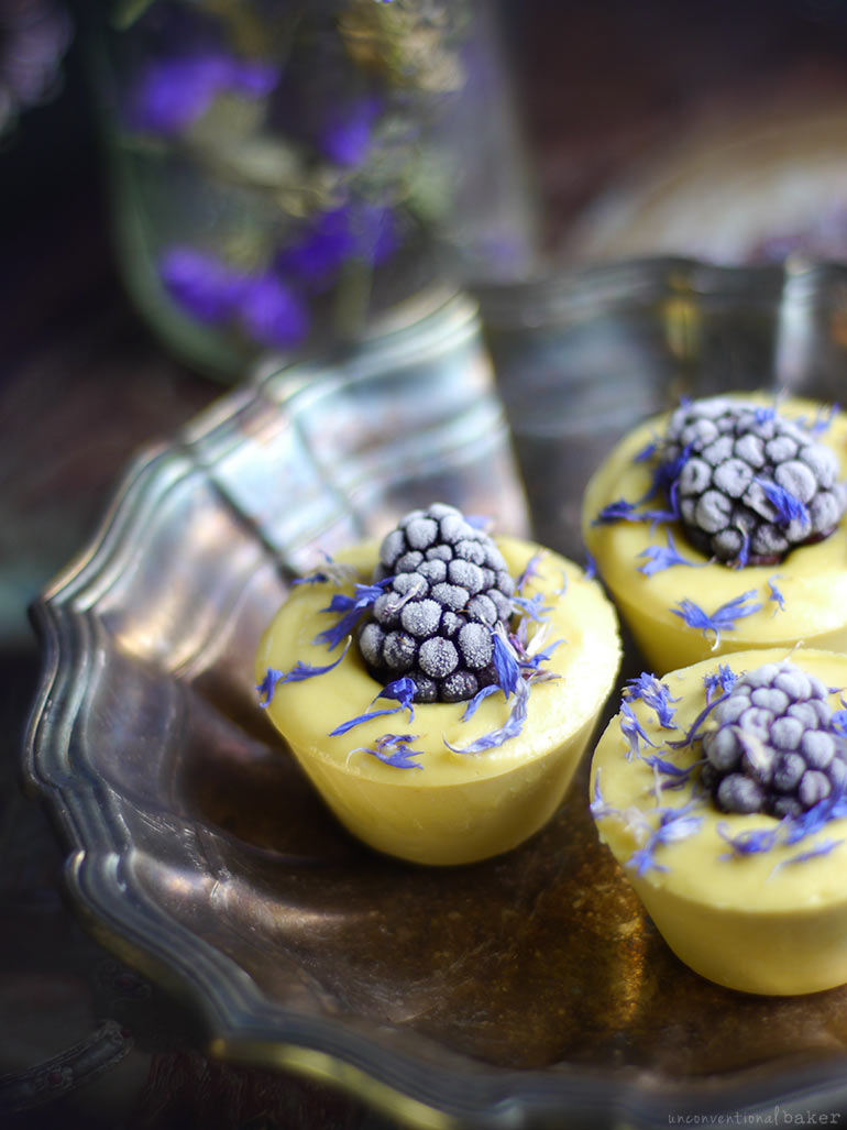 raw-blackberry-lemon-cheesecake-bites