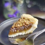Canadian Maple Pie Recipe (Free From: gluten & grains, dairy, refined sugar, and with a nut-free option)