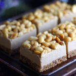 Peanut Butter Banana Ice Cream Bars (No-Bake & Free From: dairy, gluten & grains, refined sugar, and added oils)