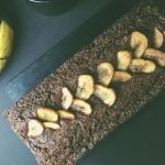 vegan gluten-free blueberry banana bread recipe